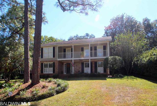 5609 N Regency Oaks Drive, Mobile, AL 36609 (MLS #279641) :: Gulf Coast Experts Real Estate Team