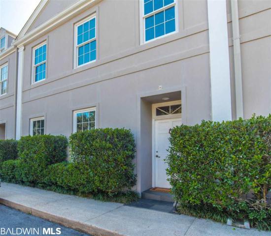 115 Place Levert #115, Mobile, AL 36608 (MLS #279642) :: ResortQuest Real Estate