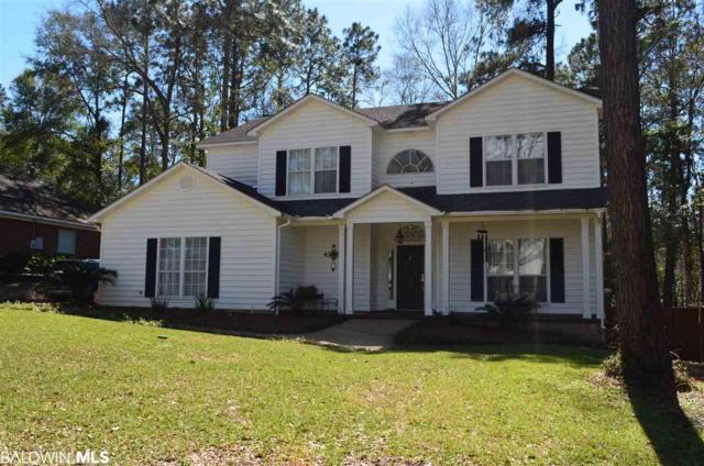 111 Meadowbrook Circle, Daphne, AL 36526 (MLS #279654) :: Elite Real Estate Solutions
