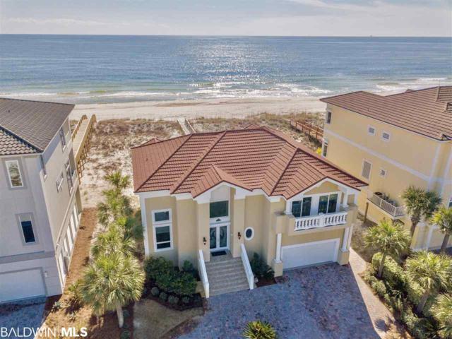 3225 Dolphin Drive, Gulf Shores, AL 36542 (MLS #279656) :: Jason Will Real Estate