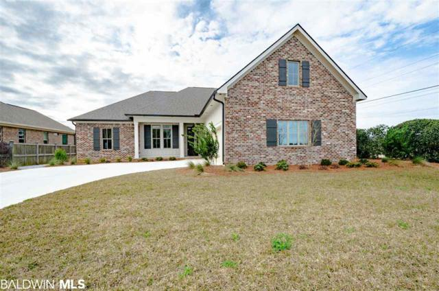 17491 Seldon St, Fairhope, AL 36532 (MLS #279658) :: The Premiere Team