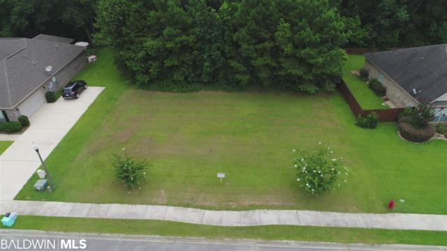 Lot 44 Creeping Willow Court, Fairhope, AL 36532 (MLS #279660) :: Elite Real Estate Solutions