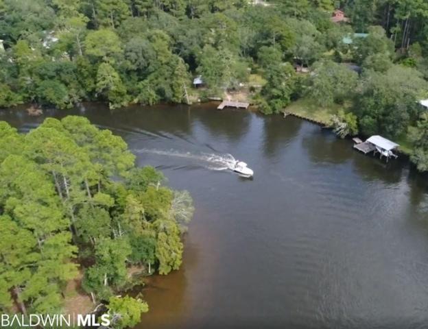 0 Keeney Drive, Fairhope, AL 36532 (MLS #279667) :: Gulf Coast Experts Real Estate Team