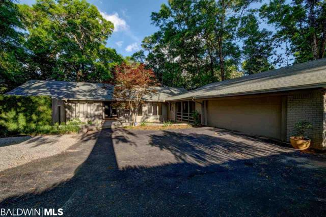 934 Sea Cliff Drive, Fairhope, AL 36532 (MLS #279669) :: Ashurst & Niemeyer Real Estate