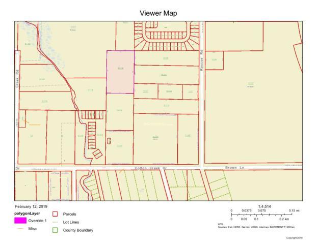 0 County Road 4, Gulf Shores, AL 36542 (MLS #279673) :: Ashurst & Niemeyer Real Estate
