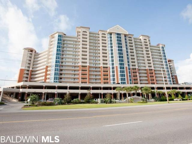 455 E Beach Blvd # 1504, Gulf Shores, AL 36542 (MLS #279674) :: Ashurst & Niemeyer Real Estate