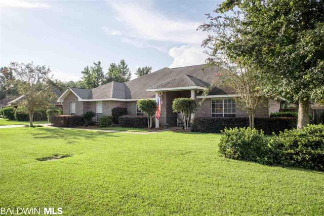 9568 Marchand Avenue, Daphne, AL 36526 (MLS #279677) :: Gulf Coast Experts Real Estate Team