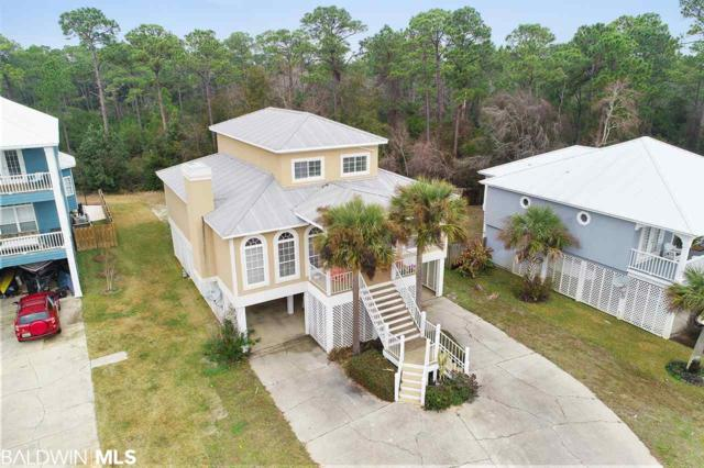 4131 Harbor Road, Orange Beach, AL 36561 (MLS #279679) :: Gulf Coast Experts Real Estate Team