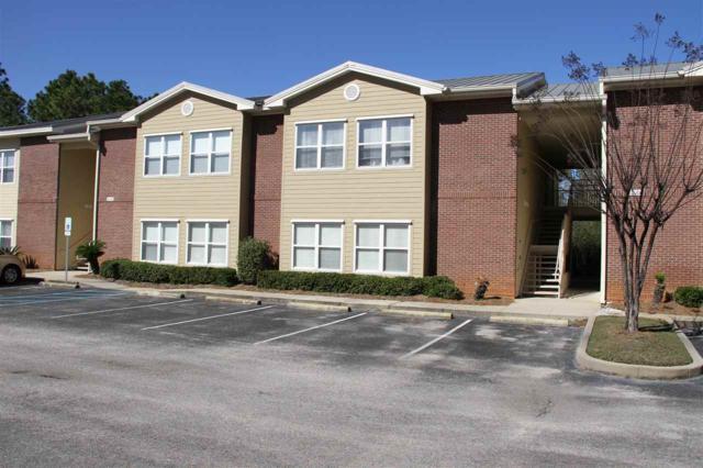 1701 E 1st Street #406, Gulf Shores, AL 36542 (MLS #279680) :: Elite Real Estate Solutions