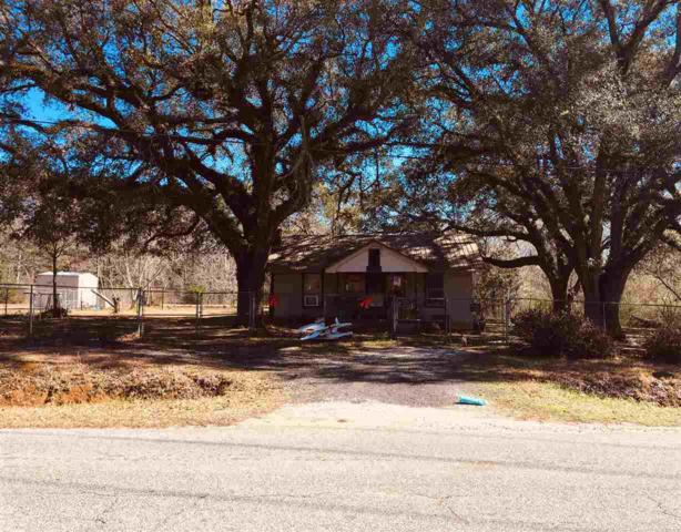 400 N Dobson Av, Bay Minette, AL 36507 (MLS #279686) :: Gulf Coast Experts Real Estate Team