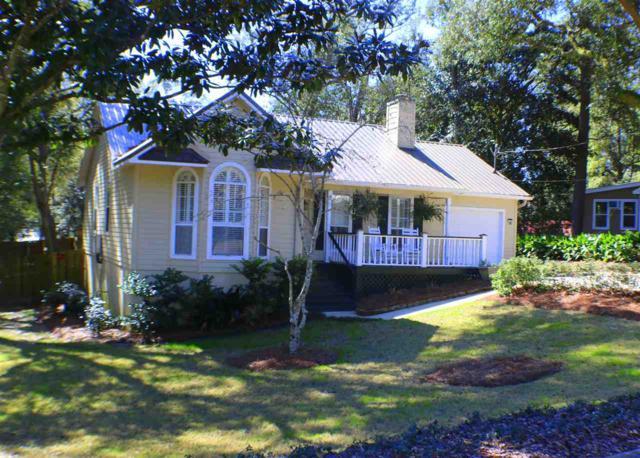452 Fairland Ave, Fairhope, AL 36532 (MLS #279687) :: Ashurst & Niemeyer Real Estate