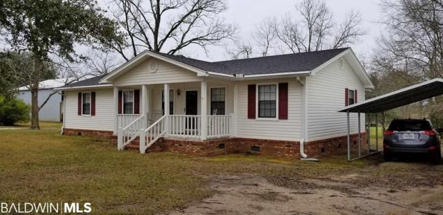 45551 Highway 112 #112, Bay Minette, AL 36507 (MLS #279689) :: Jason Will Real Estate