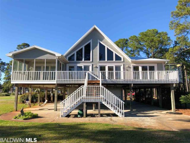 401 Sunset Drive, Gulf Shores, AL 36542 (MLS #279690) :: Jason Will Real Estate