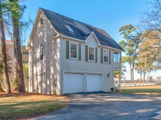 18139 Scenic Highway 98, Fairhope, AL 36532 (MLS #279693) :: Jason Will Real Estate