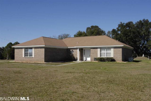 31803 Grafton Rd, Lillian, AL 36549 (MLS #279697) :: Jason Will Real Estate