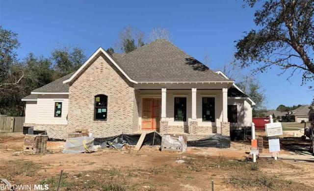 447 Dover Street, Fairhope, AL 36532 (MLS #279700) :: Gulf Coast Experts Real Estate Team