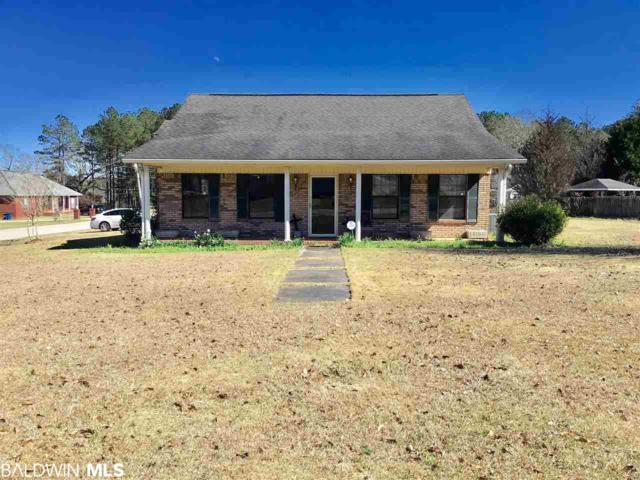 15 Sycamore Drive, Monroeville, AL 36460 (MLS #279707) :: ResortQuest Real Estate