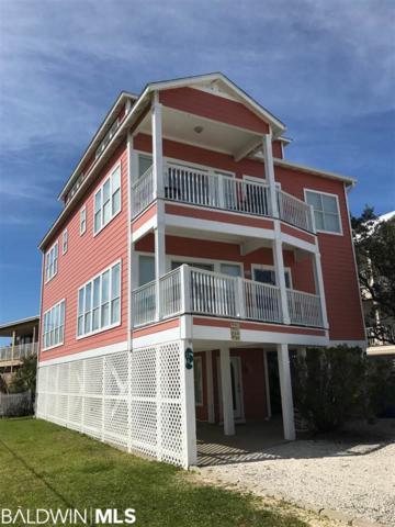 1506 Unit 11B Sandpiper Ln 11B, Gulf Shores, AL 36542 (MLS #279712) :: Elite Real Estate Solutions