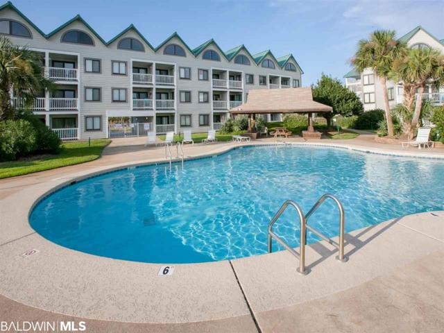 497 Plantation Road #1145, Gulf Shores, AL 36542 (MLS #279719) :: Jason Will Real Estate