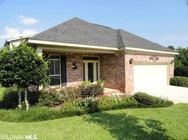 30156 Loblolly Circle, Spanish Fort, AL 36527 (MLS #279722) :: Jason Will Real Estate