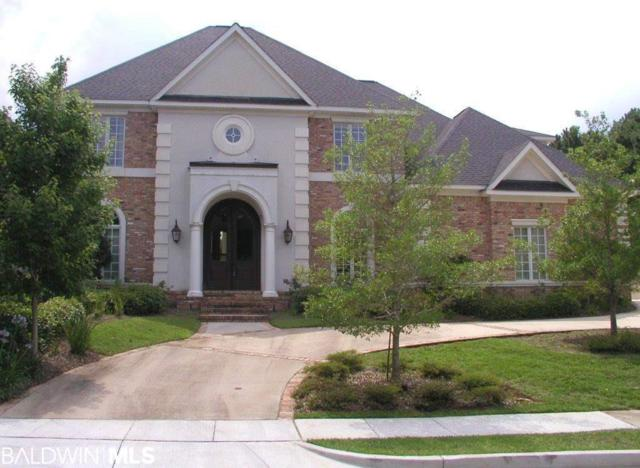 200 Wimbledon Park, Mobile, AL 36608 (MLS #279730) :: Elite Real Estate Solutions