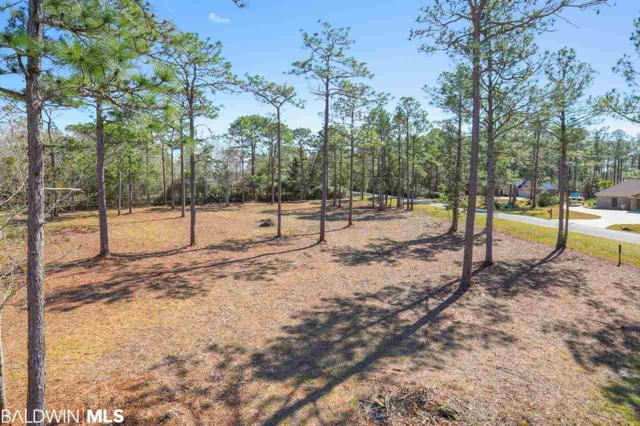 0 Forest Ln, Foley, AL 36535 (MLS #279748) :: Elite Real Estate Solutions