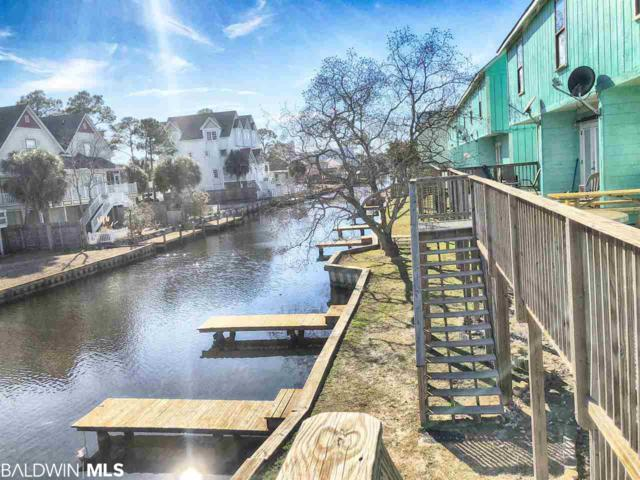 113 #3 W 6th Avenue #3, Gulf Shores, AL 36542 (MLS #279749) :: Gulf Coast Experts Real Estate Team