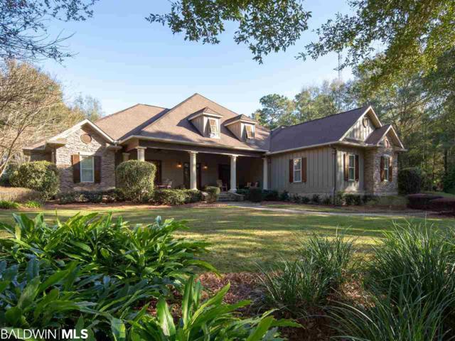 208 Shady Lane, Fairhope, AL 36532 (MLS #279750) :: Ashurst & Niemeyer Real Estate
