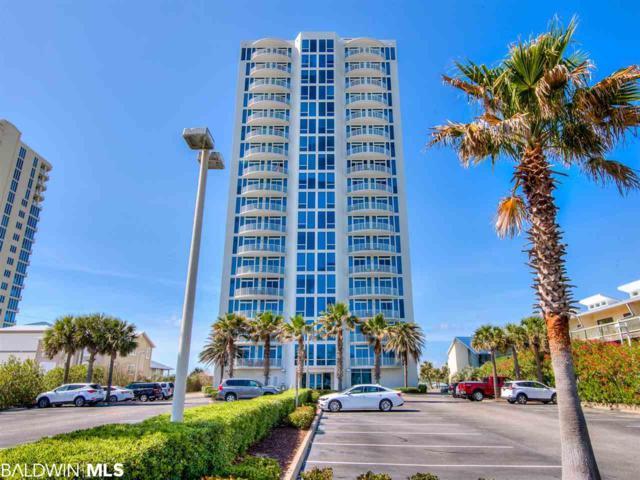 1920 W Beach Blvd #501, Gulf Shores, AL 36542 (MLS #279751) :: Coldwell Banker Coastal Realty