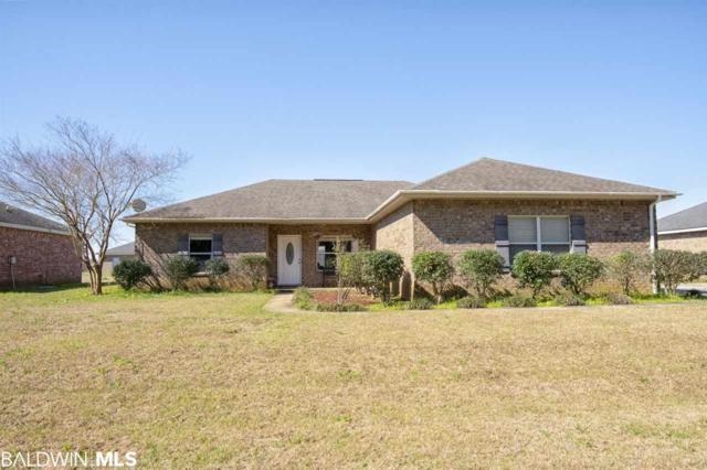 27541 W Boaz Road, Loxley, AL 36551 (MLS #279754) :: Ashurst & Niemeyer Real Estate