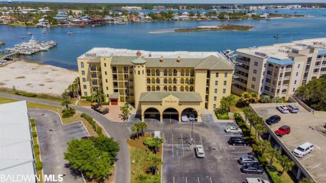 3564 Bayou Road C205, Orange Beach, AL 36561 (MLS #279761) :: Elite Real Estate Solutions