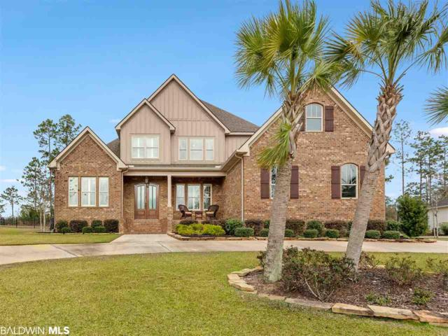 32580 Whimbret Way, Spanish Fort, AL 36527 (MLS #279766) :: Elite Real Estate Solutions