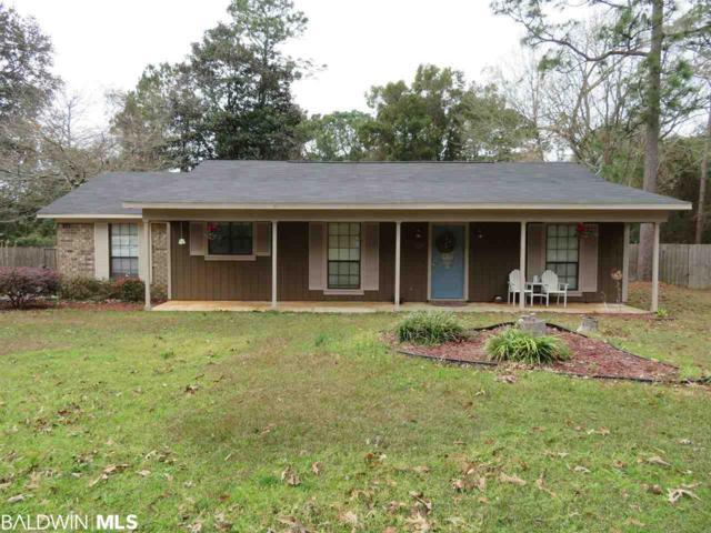 104 Michael Lp, Daphne, AL 36526 (MLS #279778) :: Jason Will Real Estate
