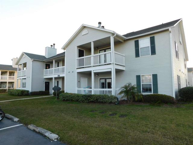 6194 Highway 59 L7, Gulf Shores, AL 36542 (MLS #279780) :: Elite Real Estate Solutions