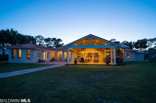 3854 Orange Beach Blvd, Orange Beach, AL 36561 (MLS #279791) :: Ashurst & Niemeyer Real Estate