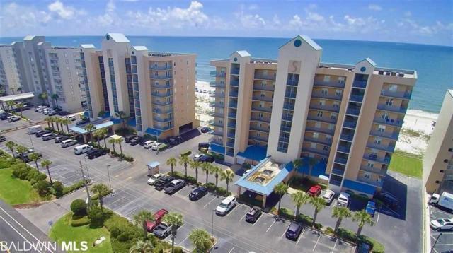 965 W Beach Blvd #2804, Gulf Shores, AL 36542 (MLS #279794) :: Ashurst & Niemeyer Real Estate
