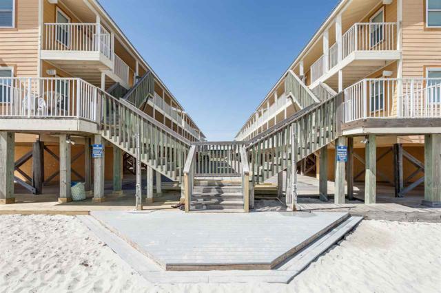 1157 W Beach Blvd #112, Gulf Shores, AL 36542 (MLS #279795) :: Ashurst & Niemeyer Real Estate
