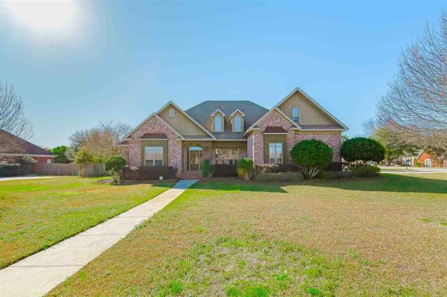 25472 Ravenwood Circle, Daphne, AL 36526 (MLS #279796) :: Elite Real Estate Solutions