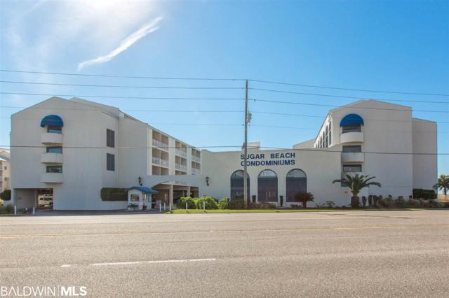 23044 Perdido Beach Blvd #357, Orange Beach, AL 36561 (MLS #279801) :: The Kim and Brian Team at RE/MAX Paradise
