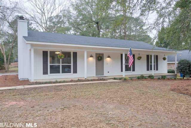 113 Penny Lane, Daphne, AL 36526 (MLS #279814) :: Ashurst & Niemeyer Real Estate