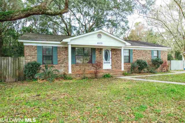 21173 Meadowbrook Drive, Fairhope, AL 36532 (MLS #279818) :: Ashurst & Niemeyer Real Estate