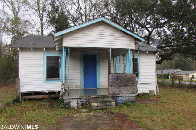 913 Williams St, Bay Minette, AL 36507 (MLS #279824) :: Gulf Coast Experts Real Estate Team
