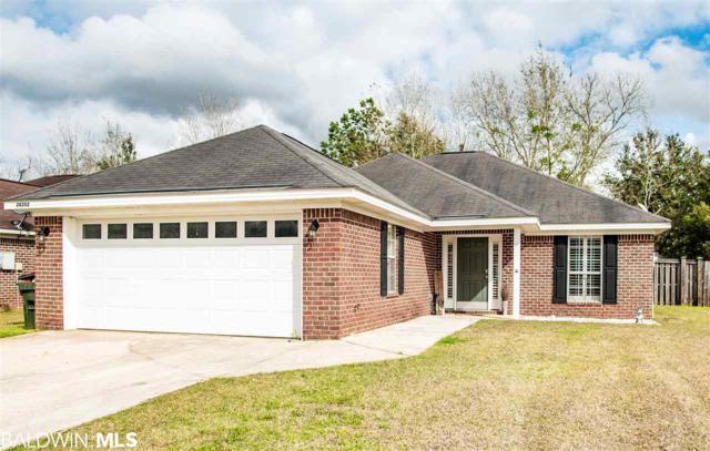28202 Landmark Avenue, Loxley, AL 36551 (MLS #279825) :: Elite Real Estate Solutions
