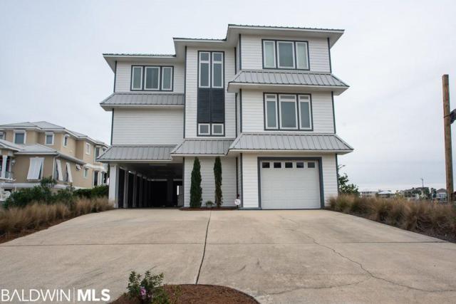 4132 Harbor Road, Orange Beach, AL 36561 (MLS #279833) :: Coldwell Banker Coastal Realty