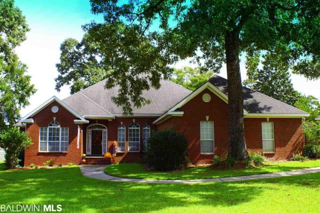 46 General Canby Drive, Spanish Fort, AL 36527 (MLS #279843) :: The Dodson Team