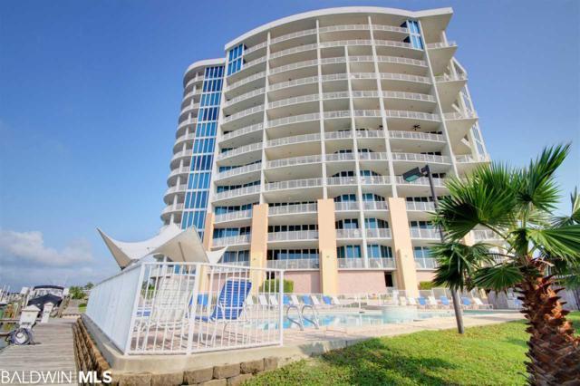 28250 Canal Road #307, Orange Beach, AL 36561 (MLS #279844) :: Elite Real Estate Solutions
