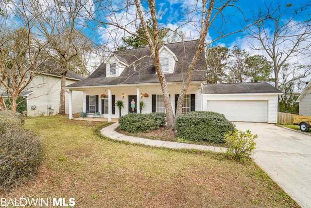 121 Geneva Drive, Daphne, AL 36526 (MLS #279857) :: Elite Real Estate Solutions