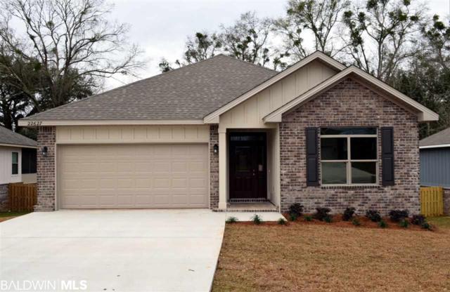 22627 Nana Loop, Silverhill, AL 36576 (MLS #279862) :: Elite Real Estate Solutions