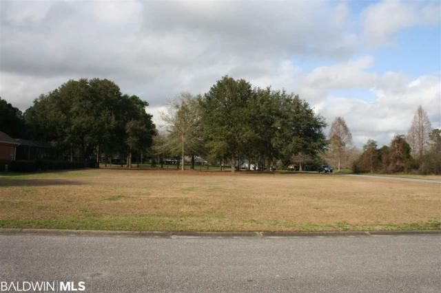 0 S Tee Drive, Fairhope, AL 36532 (MLS #279867) :: Elite Real Estate Solutions