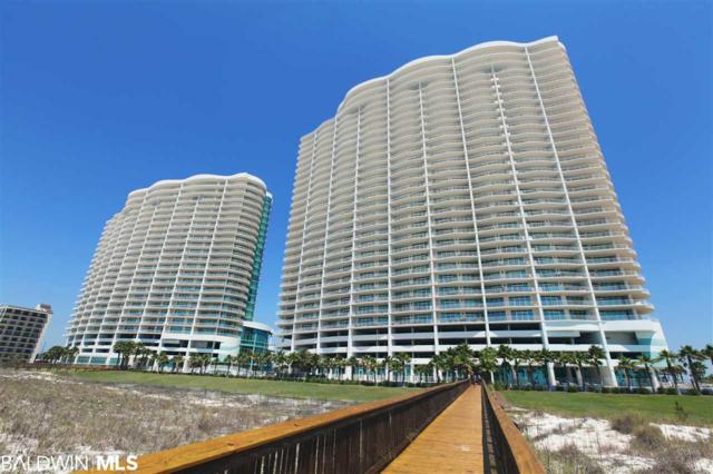 26350 Perdido Beach Blvd C2304, Orange Beach, AL 36561 (MLS #279868) :: The Premiere Team